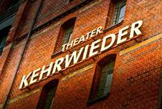 Theater Kehrwieder - Event venue in Hamburg - Musical / Theatre