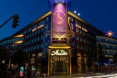 Theater Neue Flora Hamburg - Eventlocation in Hamburg - Musical und Theater