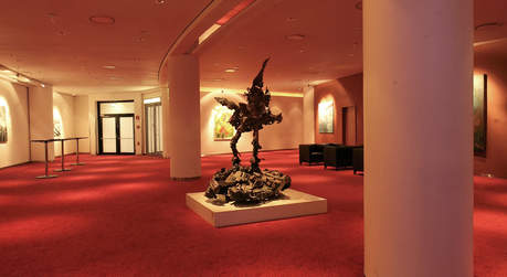 Stage Theater Neue Flora - Foyer EG