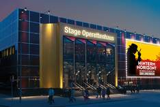 Stage Operettenhaus Hamburg - Eventlocation in Hamburg - Firmenevent