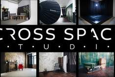 Cross Space Studo - Event venue in Berlin - Photo shoot
