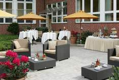 Best Western Premier Alsterkrug Hotel - Conference room in Hamburg - Family celebrations and private parties
