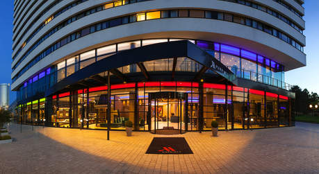 © Bonn Marriott World Conference Hotel