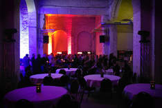 Bogen 2  - Event venue in Cologne - Company event