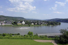 Ringhotel Haus Oberwinter - Seminar hotel in Remagen - Conference