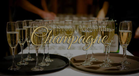 Champagne-Event Location in Ratingen