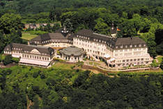 Steigenberger Grandhotel Petersberg - Hotel congressuale in Königswinter - Conferenza