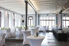 Charles Eventlocation - Event venue in Aachen - Wedding