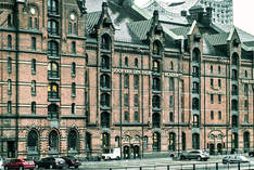 Speicherstadt Kaffeerösterei - Function room in Hamburg - Family celebrations and private parties