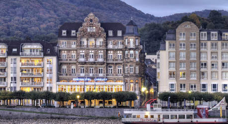 © Rheinhotel Loreley