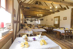 Schlossmühle Radeberg - Event venue in Radeberg - Family celebrations and private parties