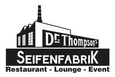 Seifenfabrik - Dr. Thompson´s - Event venue in Düsseldorf - Company event