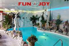 Fun & Joy Lifestyle - Party venue in Allenbach - Christmas party