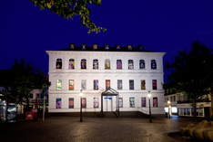 Stadtmuseum im Kulturhaus Siegburg - Location per eventi in Siegburg - Conferenza