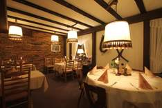 El Cadoro - Restaurant in Herne - Family celebrations and private parties