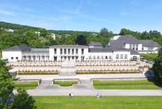 Dolce Bad Nauheim - Conference hotel in Bad Nauheim - Conference / Convention