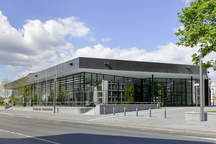 Stadthalle Troisdorf, Event venue  in Troisdorf, Conference / Convention