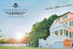 Villa Bella Vita - Event venue in Zwickau - Family celebrations and private parties