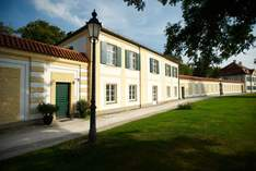 Schlosspalais № 1 - Event venue in Munich - Meeting