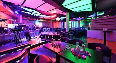 Reload Club Stuttgart