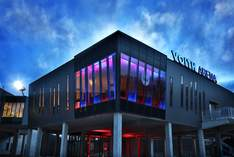Voith-Arena Heidenheim - Eventlocation in Giengen (Brenz) - Firmenevent