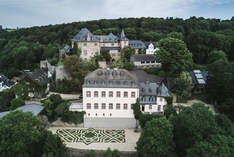 BLANKENHEIMER UNTERBURG - Wedding venue in Blankenheim - Wedding