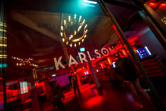 Karlson Club - Partylocation in Frankfurt (Main) - Clubbing