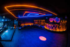 Degree - Event venue in Cologne - Clubbing