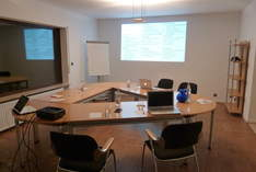 Seminarhaus Neuhofer Heide - Conference room in Taunusstein - Meeting