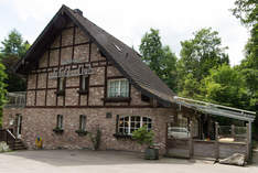 Eventlocation-Solchbachtal - Eventlocation in Stolberg (Rheinland) - Familienfeier und privates Jubiläum