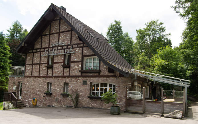 Eventlocation Solchbachtal