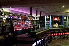 Dark Blue Restaurant - Partylocation in Willich - Party