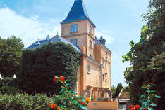 Hotel Schloss Edesheim - Location per eventi in Edesheim - Matrimonio