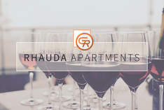 Rhauda Apartments - Eventlocation in Potsdam - Seminar und Schulung