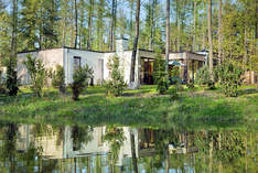 Center Parcs Bispinger Heide - Eventlocation in Bispingen - Firmenevent