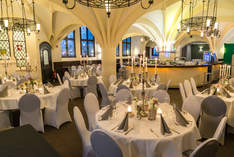 Ratskeller Recklinghausen - Location per matrimoni in Recklinghausen - Matrimonio
