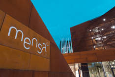 mensa  - Eventlocation in Wien - Firmenevent