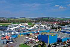 Technik Museum Sinsheim - Eventlocation in Sinsheim - Firmenevent