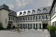 Rheinhotel Schulz - Conference hotel in Unkel - Conference
