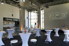Studio Balan - Eventlocation in München (Landeshauptstadt) - Firmenevent