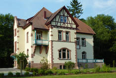 Landhaus Illenau - Wedding venue in Achern - Family celebrations and private parties