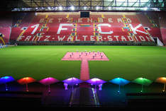 Fritz-Walter-Stadion - Eventlocation in Kaiserslautern - Firmenevent
