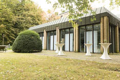 MIN Event 51 - Event venue in Aachen - Wedding