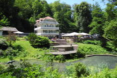 Restaurant Wolfsbrunnen - Event venue in Heidelberg - Wedding