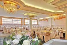 AWA SAAL - Event venue in Berlin - Wedding