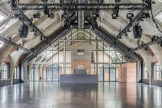 Westhafen Event & Convention Center - Event venue in Berlin - Company event