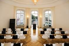 Hochzeit Hochzeitssaal In Darmstadt Locationguide24