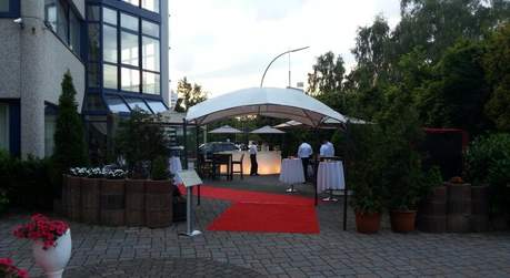 Eventlocation - Le Royal Eventsaal GmbH ▻ Locationguide24