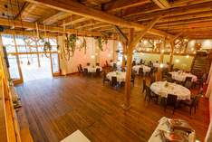 ACANTUS Hotel & Restaurant - Eventlocation in Weisendorf - Tagung