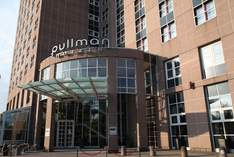 Pullman Stuttgart Fontana - Conference hotel in Stuttgart - Conference / Convention